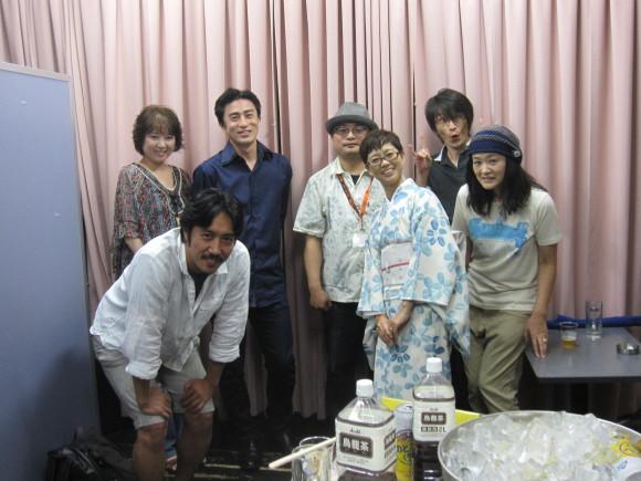 2011年妄想歌舞伎