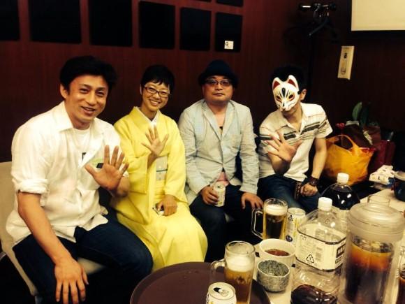 2014年妄想歌舞伎