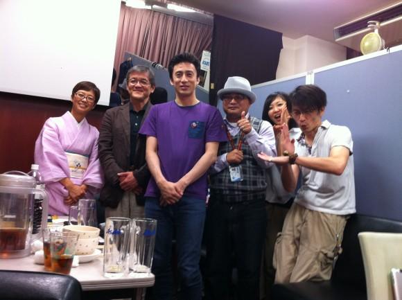 2012年妄想歌舞伎