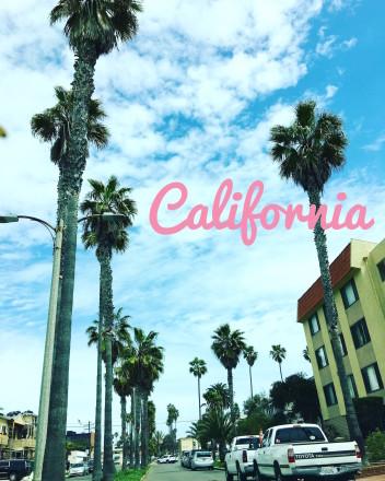 カリフォルニア のコピー
